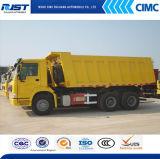 HOWO Tipper TruckかDump Truck (ZJV5400ZX)