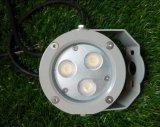 светильник IP65 3W RGB напольный Gardn (JP832033)