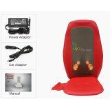 Kussen van de Zetel van de Massage Shiatsu van Massager van het lichaam 3D Achter
