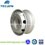 La Cina Tubeless Rim Steel Truck Wheel (24.5X8.25-TS16949)