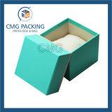 Cadre inerte de bracelet de palier personnalisé par qualité (CMG-PJB-003)
