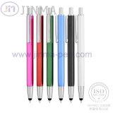 Le crayon lecteur de bille de cuivre chaud de cadeaux de promotion Jm-3038