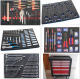 conjunto de herramienta resistente profesional de la carretilla 582PCS (FY582A)
