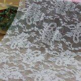 جاكار خاصّ بالأزهار شبكة نيلون/[شنلون] شريط أبنية لأنّ لباس