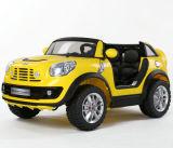 Zwei Sitzkind genehmigte Fahrt auf Auto elektrisches 12volt