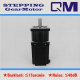 1:3 dell'attrezzo di NEMA23 L=77mm del motore passo passo/rapporto