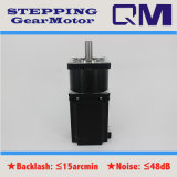 NEMA23 L=77mm Stepperfahrwerk-Bewegungs-/Verhältnis-1:3