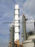 De Installatie van de Generatie van het Argon van de Stikstof van de Zuurstof van de Scheiding van het Gas van de Lucht van Insdusty Asu van Cyyasu19