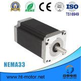 motor de escalonamiento híbrido de la serie 85HS155-6504-001