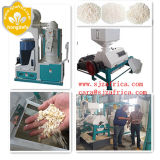 Máquina del molino harinero del maíz, máquina del molino harinero de maíz