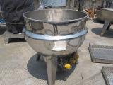 200電気Cooking EquipmentかSoup Making Machine/Boiling Pot