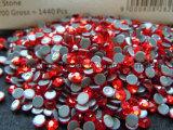 Rhinestone caliente de calidad superior Preciosa cristalino del arreglo para la camiseta (grado de SS20 Siam/4A)