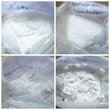 Polvo crudo esteroide CAS No. 521-12-0 del propionato de Drostanolone de la pureza elevada