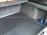 """Couvre-tapis en caoutchouc de cargaison de camion de véhicule environnemental pour Audi A8l 2014-2016 """""""