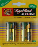 電池Pack/AA Sizeかアルカリ電池