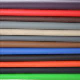Cuoio sintetico di prezzi di fabbrica per mobilia, sofà, coperchio di sede dell'automobile (418#)