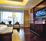 Stanza moderna della mobilia della camera da letto dell'hotel della stella impostata (EMT-A1205)