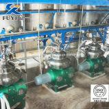 Centrifugador contínuo do centrifugador do disco do centrifugador do óleo Waste