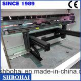Frein manuel de presse de frein de presse hydraulique de commande numérique par ordinateur