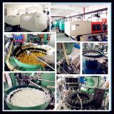 Personalizado 20 410 plásticos médicos bomba del pulverizador nasal de botellas