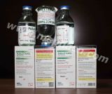Paracetamol Injection300mg/2ml、375mg/3ml、600mg/5mlまたはParacetamolの注入1g/100ml、500mg/50mlのParacetamolの注入の&ActdかCtdの一件書類