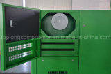 Gebildet in Deutschland Oil Free Screw Air Compressor