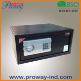 Tamanho do laptop Digital Electronic Hotel Safe Box