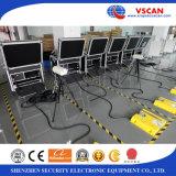 Onder het Systeem AT3000 van het Toezicht van het Voertuig onder de Detector van voertuigBobm voor het gebruik van de Luchthaven/van de School