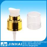 Насос UV покрытия пластичный Cream с половинной крышкой 24/410