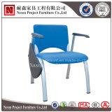 Nur $35 Plastikstuhl-Trainings-Falz-Stuhl mit Drehtablette (NS-TRC065)