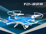 HD Camera를 가진 4CH 2.4G Flying Remote Control RC Quadcopter