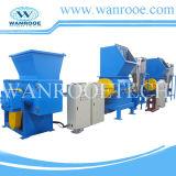 Plastic Verpletterende Machine voor Machine van het Recycling van het Afval de Plastic