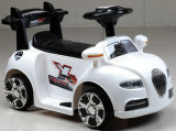 Ride on Car with Four - Way Remote Control for Kids