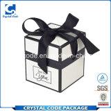 Reutilizable con alta calidad en el rectángulo de regalo del mercado internacional