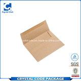 プリント小さいギフト袋のクラフトのエンベロプの紙袋