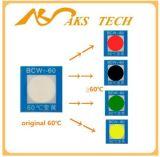 Température élevée thermique auto-adhésive Adhesive&#160 de papier de changement de couleur ;
