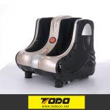 2017年のTodoの振動暖房のフィートの子牛の足のマッサージャー機械