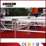 1.22X1.22m bewegliches Montage-Aluminiumstadium