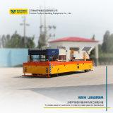 Plate-forme de transfert de 5 tonnes traitant le véhicule pour l'industrie lourd