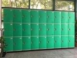 Heißer verkaufen3 Reihe-Speicher-Schließfach-Schrank (JS38-3)