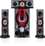 3.1 Bluetooth Multimedia-Lautsprecher mit Lautsprecher