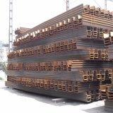 De Stapel van het Blad van de Profielen van het staal van De Fabriek van het Bouwmateriaal