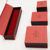 Русская коробка подарка Jewellery кольца способа (J63-E1)