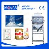 Nuoen Three Stations Machine de pesage de mesure pour particules / poudre