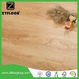 Eingewachsener hochwertiges HDF Unilin HDF Parkett-Holz lamellierter Bodenbelag