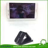 Verkaufs-Wunder-Nano Messinstrumentmaterieller Flourishlama-Telefon-Halter für iPhone