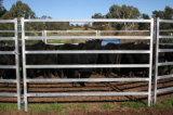 Comitato poco costoso galvanizzato tuffato caldo resistente del bestiame del cancello mobile da vendere