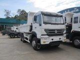 HOWO Kipper-LKW-Lastkraftwagen- mit Kippvorrichtungschwerer LKW Sinotruk goldener Prinz
