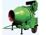 Máquina de mistura do cimento do misturador concreto do cilindro Jzc350