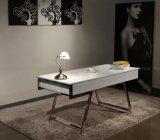 Dessart 3 서랍 현대 쓰기 또는 본사 책상